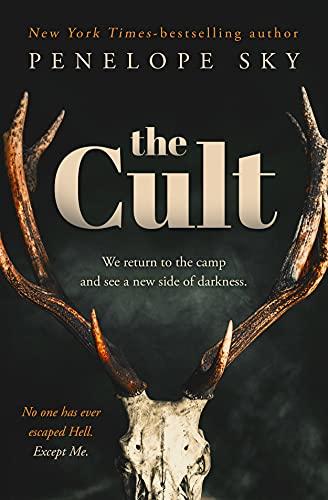 the cult penelope sky ebook